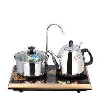 金灶 G-850A自吸加水电热水壶消毒茶具套装电茶壶茶炉
