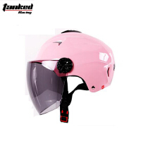 2015新款夏盔tankedracing/坦克摩托车电动车安全头盔T506
