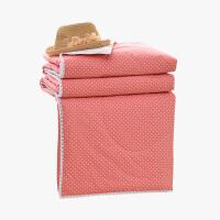 当当优品家纺 新疆棉花夏凉被 可水洗空调被 粉黛(复古粉)150*200cm