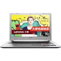 联想(Lenovo)小新V4000Bigger版15.6英寸超薄性能笔记本电脑 i7-5500U 8G 1TB硬盘 R9-M375 2G独显 背光键盘