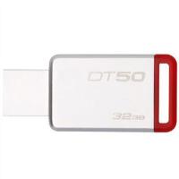 金士顿DT50 32G u盘32gb 高速USB3.1 DT50定制u盘迷你车载刻字创意可爱u优盘