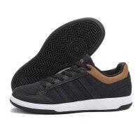 adidas阿迪达斯男鞋板鞋帆布鞋休闲鞋2017新款运动鞋BC0163