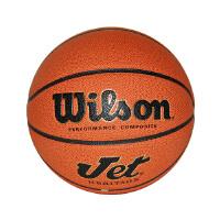 Wilson 威尔胜 室内外通用 校园训练耐磨竞赛篮球 WB502G经典 杰特金传统篮球 WB506G 专业金选篮球 7号篮球