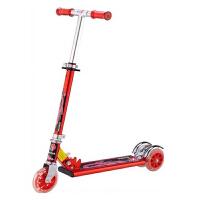 休闲运动儿童户外脚踏滑板车三轮可折叠儿童脚踏滑板车