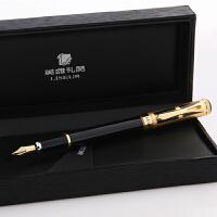 HERO 英雄礼赞603钢笔/ 弯尖美工笔 硬笔书法练字 商务礼品笔