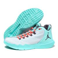 MJ nike耐克 男鞋JORDAN乔丹系列篮球鞋低帮运动鞋篮球845340-016