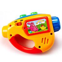 [当当自营]Auby 澳贝 启智系列 迷你投影机 婴儿玩具 463433
