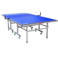 乒乓球桌 高弹性室内家庭折叠标准移动比赛