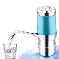 子路桶装水抽水器压水器电动抽水泵矿泉自动吸水支架饮水机水龙头