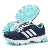 adidas阿迪达斯女鞋跑步鞋2017年新款马拉松运动鞋BW0473