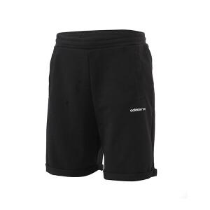 adidas阿迪达斯NEO女装运动短裤2017新款运动服BQ0506