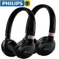 Philips/飞利浦 SHB9250 蓝牙4.0音乐耳机 超长待机 NFC碰触连接,可通话无线连接音质出众
