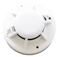 联网型温度报警器 感温探测器 家用烟雾火灾探测器