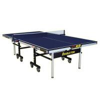 双鱼 乒乓球桌 可移动折叠式233甲级联赛比赛标准室内乒乓球台