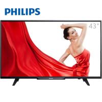 【当当自营】飞利浦(PHILIPS)43PFF5459/T3 43英寸LED八核安卓网络智能电视