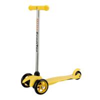 儿童休闲娱乐益智健身多功能三轮迷你脚踏滑板车折叠踏板车可升降小孩扭扭车 轮滑滑板