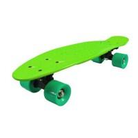 儿童四轮滑板  小鱼板 香蕉板 后翘活力板