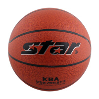 Star世达 篮球BB667 PVC 7号篮球 室外用