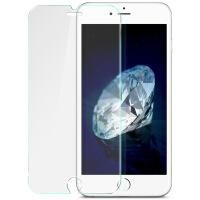 【包邮】香港 IMAK iPhone6s Plus 钢化玻璃膜 钢化膜 贴膜 手机膜 保护膜 钢化贴膜 屏幕膜 手机钢化膜  防爆裂钢化玻璃贴膜 0.3mm钢化玻璃膜2.5D弧边