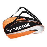 VICTOR/胜利 羽毛球拍背包BR7201 十二支装双肩背拍包
