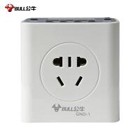 [工厂直营] 公牛 无线 智能定时器插座 电源插座 GND-1