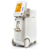 鱼跃(YUWELL)制氧机家用老人吸氧机医用氧气机9F-3AW 带血氧检测3L机