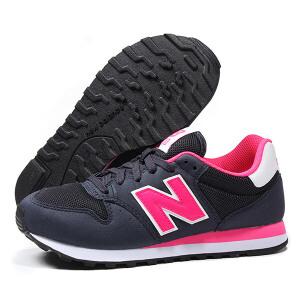 New balance2017新款女鞋休闲鞋运动鞋运动休闲GW500NWP