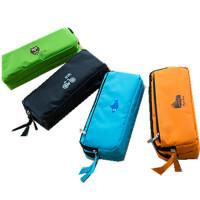 广博大容量学生儿童笔袋铅笔盒简约小清新男女韩国文具盒文具袋