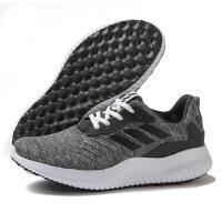 adidas阿迪达斯女鞋跑步鞋2017年新款阿尔法小椰子运动鞋B42864