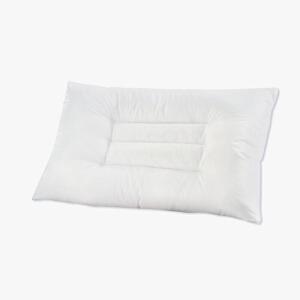 纯棉贡缎羽丝枕