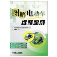 图解电动车维修速成 刘遂浚 111424802