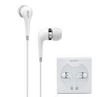 【包邮】步步高VIVOXE600i原装耳机 xe600i耳机 x7 x7plus xplay5 x6s x6splus x6plus y35l Y51 Y31v3max v3 Y51A xshote x710l x5pro x5l xplay3s x520l y31a x5maxl y27 x5m y33 耳机 原装入耳式线控...