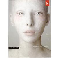 正版软件 PS Adobe Photoshop CS6 简体中文版 彩包 MAC OS版 运用专业级标准创作出具有震撼力的图像