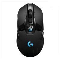罗技 G900 现货当天发!【大部分地区包邮】 有线/无线双模游戏竞技CF/LOL游戏鼠标 1680万色RGB 实时显示鼠标的电量!