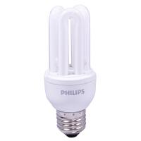 飞利浦节能灯紧凑型U型5W 8W 11W 14W 18W节能灯