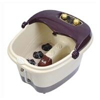 足浴器360D旋转按摩电动足浴盆按摩器LY-816足浴盆全自动加热足浴器洗脚盆按摩电动泡脚