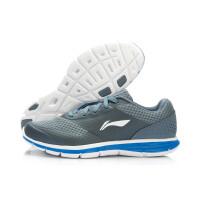 李宁/LINING溢彩跑步系列耐磨男鞋 低帮轻质跑步鞋ARBK031