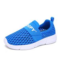 史努比童鞋夏季新品儿童运动鞋单网透气男童鞋女童鞋