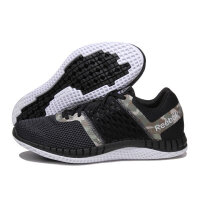 Reebok锐步男鞋跑步鞋ZPRINT RUN CAMO运动鞋AR0638