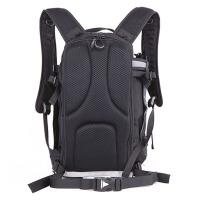 乐摄宝轻户外防盗摄影包 户外包包 单反双肩相机包佳能单反包背包