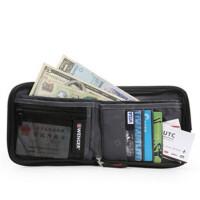 瑞士军刀威戈Wenger 黑色证件夹 配件包SAD87210109014