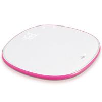 乐心电子秤智能体脂秤体重秤家用人体WiFi数据传输微信互联健康脂肪测量仪S3