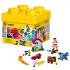 [当当自营]LEGO 乐高 CLASSIC经典创意系列 小号积木盒 积木拼插儿童益智玩具 10692