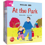 培生幼儿英语 预备级(含35册图书,2张英式发音CD)
