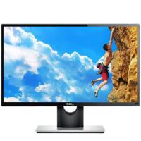 戴尔(DELL) SE2216H 21.5英寸窄边框带HDMI高清接口广视角显示器 广视角,窄边框,1920*1080全高清,带HDMI高清接口!放心选戴尔,好品质好售后,三年免费上门更换服务!