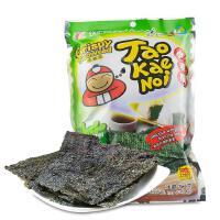 [当当自营] 泰国进口 小老板调味海苔 (经典原味) 32g