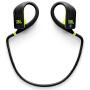 【当当自营】JBL Endurance Jump 黄色 专业跑步运动耳机 触控通话 挂耳式磁吸防水耳塞 入耳式无线蓝牙音乐耳机