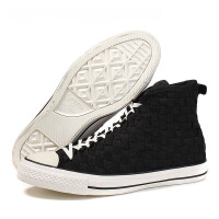 Converse匡威 男鞋女鞋All Star高帮帆布鞋运动鞋147982C