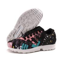 adidas阿迪达斯女鞋休闲鞋ZX FLUX运动鞋S74980
