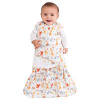 HALO包裹式棉2合1婴儿睡袋 (春夏薄款)